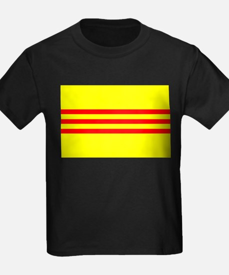 South Vietnam flag T