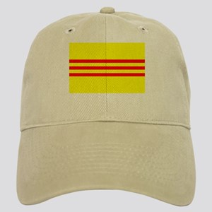 South Vietnam flag Cap