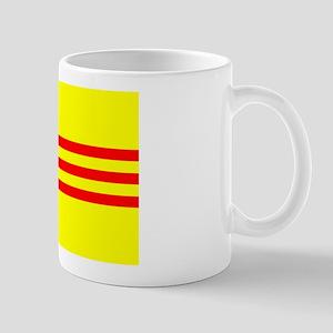 South Vietnam flag Mug