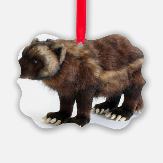 wolverine Ornament