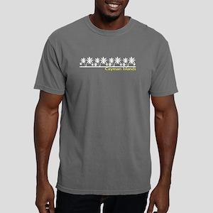 caymanislandswhtplm2 T-Shirt