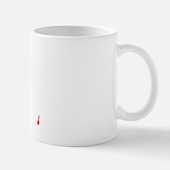Baldness Mug