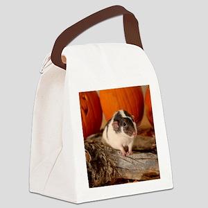 Rowley Canvas Lunch Bag