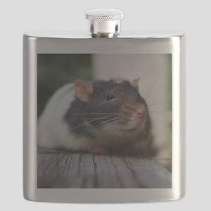 Huck Flask