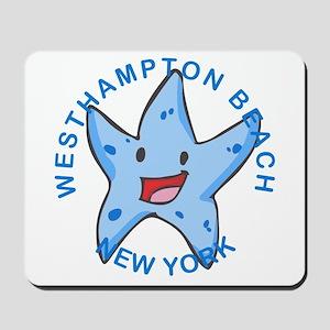New York - Westhampton Beach Mousepad