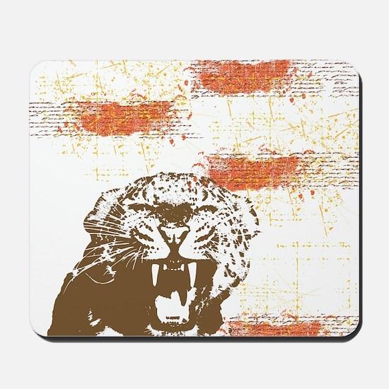Roar Mousepad