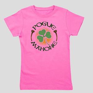 pogue-mahone-LTT Girl's Tee