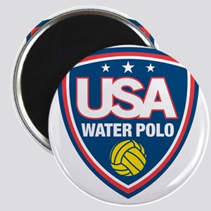 water polo Magnet