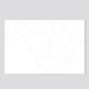 High-Five Postcards (Package of 8)
