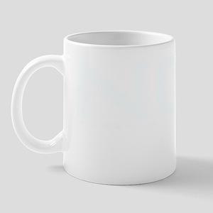 NCIS logo Mug