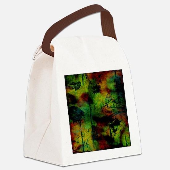 My art Pattern 160X60 Canvas Lunch Bag