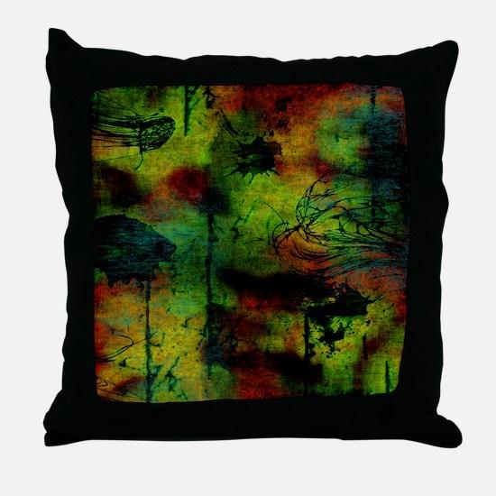 My art Pattern 160X60 Throw Pillow