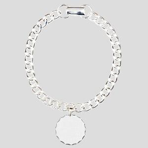 Be Mentally Stronger Charm Bracelet, One Charm