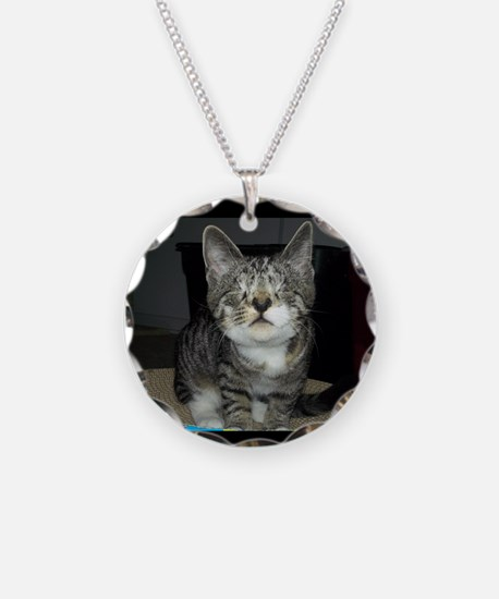 Pixie - Love is blind Necklace