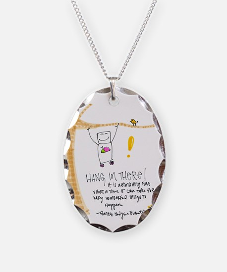 Persistence Necklace