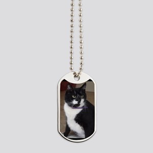 Felix Love is Blind (dark) Dog Tags