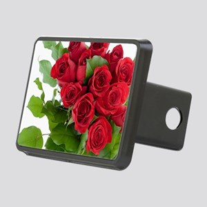 ROSES Rectangular Hitch Cover