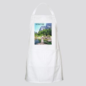 Kings Canyon National Park Tall Apron