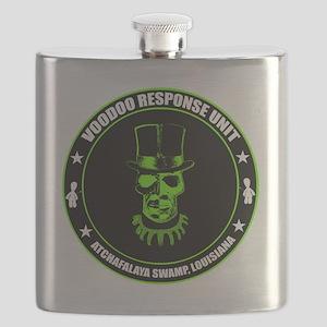 voodoo response unit Flask