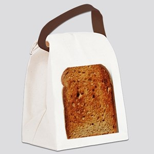 Toast Canvas Lunch Bag