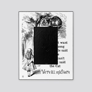 Alice In Wonderland Picture Frames Cafepress