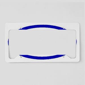 Enco License Plate Holder