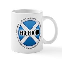The Declaration of Arbroath Mug