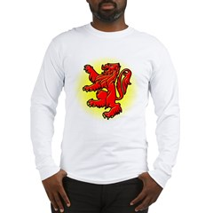 The Declaration of Arbroath Long Sleeve T-Shirt
