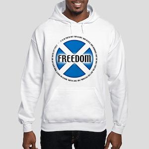 The Declaration of Arbroath Hooded Sweatshirt