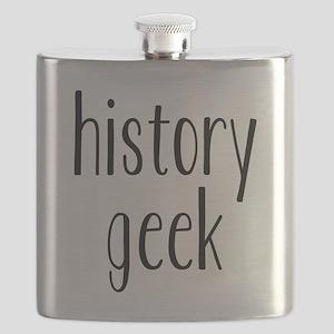 history geek1 Flask