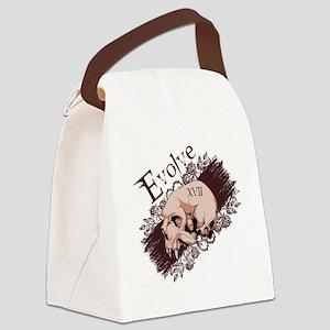 Evolve Canvas Lunch Bag