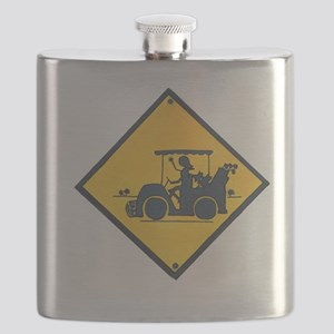 Ladies Golf Flask