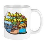 Radio Jimmydreamz Mug