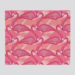 pinkflamingo_6228 Throw Blanket