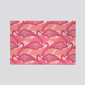 pinkflamingo_6228 Rectangle Magnet