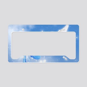 pd_pillow_case License Plate Holder
