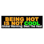 Change your attitude towards Global Warming
