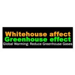 Political will can help reduce Greenhouse Gases