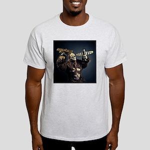 crazy monster Light T-Shirt