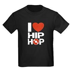 I Love Hip Hop T