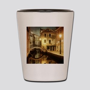 Dreaming Venice Shot Glass