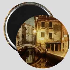 Dreaming Venice Magnet
