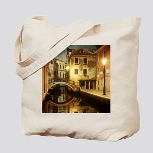 Dreaming Venice Tote Bag