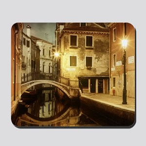 Dreaming Venice Mousepad
