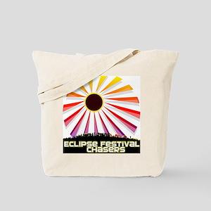 Psydjs : Solar Eclipse : Tote Bag