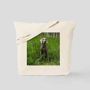 Portrait of Dog Tote Bag