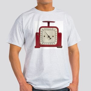 old-fashioned scale Light T-Shirt