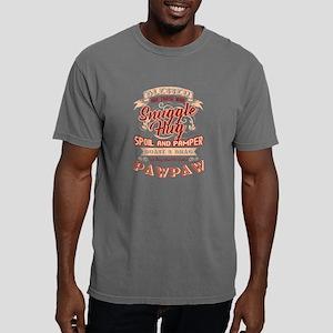 Blessed Pawpaw Shirt T-Shirt