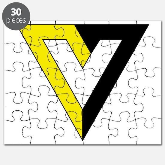 Voluntaryism Puzzle