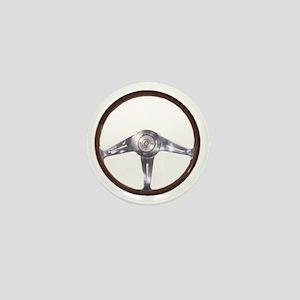 steering wheel Mini Button
